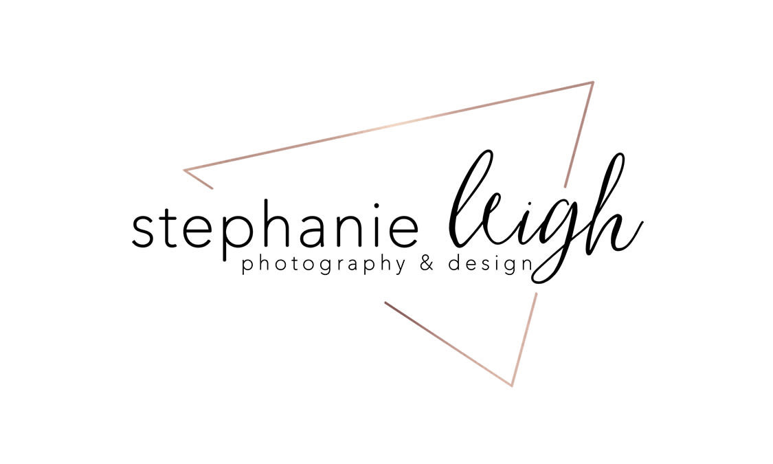 Stephanie Leigh Photography & Design